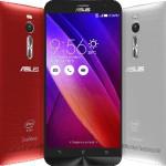 ASUS ZenFone2の日本発売前のレビュー動画、解説動画、ハンズオン動画まとめ 【simフリー】