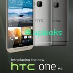 HTCの次期フラッグシップ「HTC One M9」(Hima)の画像流出