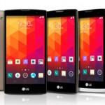 LG LTE対応の5インチ「LG Magna」,4.7インチ「LG Spirit」,4.5インチ「LG Leon」,4インチ「LG Joy」発表