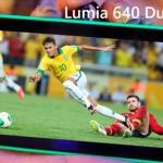 Microsoftの新機種 「Lumia 640」の情報リーク