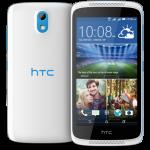「 HTC Desire 526G+ 」発表、4.7インチのアンドロイドスマートフォン