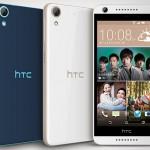 5インチディスプレイ「 HTC Desire 626 」を発表、LTE対応