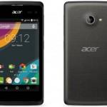 Acer エントリークラスのスマホ「Acer Liquid Z220」 タイで約11000円で発売