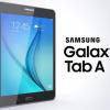 サムスン 8インチ「Galaxy Tab A」、9.7インチ「Galaxy Tab A Plus」発表、縦横比4:3ディスプレイ