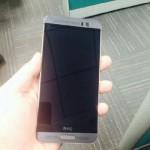 HTC One M9の上位機種「HTC One M9 Plus」の実機画像、情報リーク