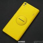 レノボ 5.5インチFHD「Lenovo K3 Note」の情報リーク、価格は約18000円