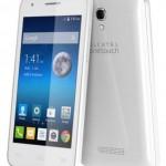 Alcatel エントリーモデル「Alcatel One Touch Flash mini」をタイで発売、価格は約7000円