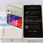 Asus 5.5インチのファブレット「 ZenFone2 」の開封画像が海外のwebサイトで公開