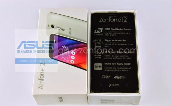 Unboxing-Zenfone2-2