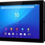 KDDI 10.1インチタブレット「Xperia Z4 Tablet SOT31」 発表、Snapdragon810搭載、7月中旬発売