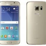 NTTドコモ Samsung Galaxy S6 (SC-05G)を4月23日に発売、価格は93312円
