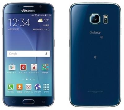 Galaxy-S6 -SC-05G-3