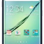 KDDI au サムスン Galaxy S6 edge (SCV31) を4月23日に発売、「4G LTE」と「WiMAX 2+」に対応
