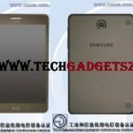 Samsungの新しい8インチタブレット「Galaxy Tab 5」のスペックがリーク