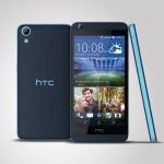 HTC 5インチのスマートフォン「HTC Desire 626G+」発表