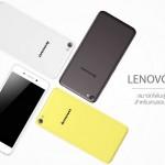 レノボ タイでiPhone5c似の「Lenovo S60」発売、価格は約24000円