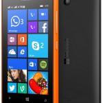 低価格なスマートフォン MS「Lumia 430」 エクスパンシスで販売開始,価格13735円