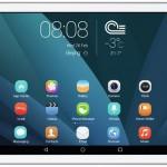 Huawei 通話可能な10インチタブレット「MediaPad T1 10」タイで発売、価格は33000円