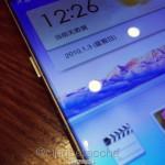 超ベゼルレスのスマートフォン「OPPO R7」の新たな写真リーク