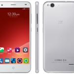 ZTE タイでミドルレンジのスマートフォン「 ZTE Blade S6 」を発売