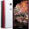 ハイスピードカメラ搭載の5.5インチスマホ「AQUOS ZETA SH-03G」発表、5月下旬発売
