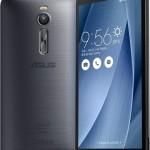 Asus(エイスース)のZenFone2、128GBのモデルあり、価格は約57000円