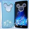 ディズニーがテーマの「Disney Mobile on docomo DM-01G」発表、NTTドコモから5月下旬発売予定