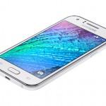 Samsung エントリークラスの「Galaxy J1」 タイで約14000円で発売
