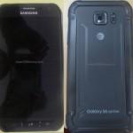 防水・防塵仕様のスマートフォン「Galaxy S6 Active」の実機写真リーク