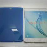 Samsung 9.7インチタブレット「Galaxy Tab S2」の本体画像・カバー画像リーク