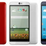 KDDI au 「HTC J butterfly HTV31」6月5日に発売、一括価格78840円
