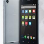 タイAIS 4インチのスマートフォン「LAVA 4.0 (Iris 510)」発売、セルフィー用フラッシュ搭載
