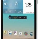 LG 8インチのタブレット「LG G Pad F 8.0」発表、普通サイズのUSB搭載、価格は約18000円