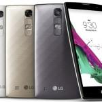 LG 5インチのスマートフォン「LG G4c」発表、「LG G4」の小型版
