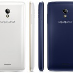 OPPO エントリーモデルの「OPPO Joy Plus」(R1011)をタイで発売