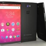 OnePlus Twoは、Snapdragon 810搭載で価格は約48000円