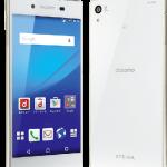 NTTドコモ 5.2インチのスマートフォン Xperia Z4 6月中旬発売、Snapdragon810搭載