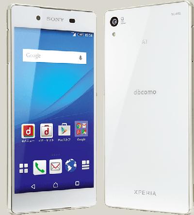 Xperia-Z4 SO-03G
