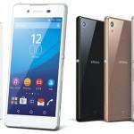 KDDI  5.2インチの「Xperia Z4 SOV31」 発表、Snapdragon810搭載、6月中旬発売