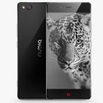 ZTE ベゼルレスデザインでSnapdragon810搭載の「Nubia Z9」を発表