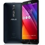 発売延期していたASUS Zenfone2のブラック色、5月30日に発売