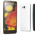 5.5インチ(2560×1440),Snapdragon808搭載のLG製「isai vivid LGV32」発表、auより5月下旬発売
