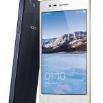 OPPO LTE対応スマートフォン「 OPPO Neo 5s 」をタイで発売、価格は約22000円