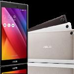 ASUS 7インチタブレット「ZenPad 7 (Z370C,Z370CG)」発表、Intel Atom X3採用のエントリークラスタブレット