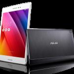 ASUS 「ZenPad S 8.0(Z580C) 」が200ドル、「ZenPad C 7.0 (Z170C) 」が100ドルで発売開始