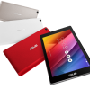 ASUS 廉価版7インチ(1024×600)タブレット「ZenPad C 7.0 (Z170C,Z170CG)」発表