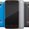 FREETEL 4.5インチのsimフリースマホ「FREETEL KATANA 01」発表、Windows 10 Mobile搭載で19800円