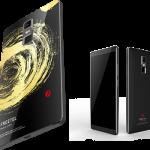 6インチ「SAMURAI KIWAMI 極」20日発売、ZenFone 2 Laser (ZE601KL) との6インチファブレット比較