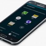 Samsung 5.5インチ「Galaxy J7」タイで発売、前面カメラにフラッシュ付き、価格は約32000円