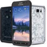 サムスン 「Galaxy S6 Active」発表、防水・防塵・耐衝撃のタフネス高性能スマートフォン